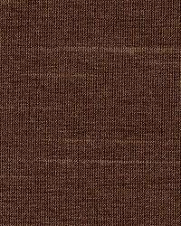 Schumacher Fabric Tiepolo Shantung Weave Mocha Fabric