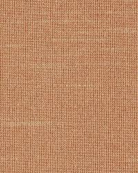 Schumacher Fabric Tiepolo Shantung Weave Melon Fabric