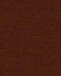 Schumacher Fabric Tiepolo Shantung Weave Cognac Fabric