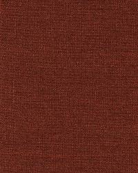 Schumacher Fabric Tiepolo Shantung Weave Terracotta Fabric