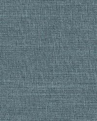 Schumacher Fabric Tiepolo Shantung Weave Ciel Fabric