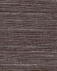 Schumacher Fabric Pozzo Weave Walnut Fabric