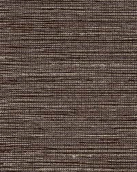 Schumacher Fabric Pozzo Weave Woodsmoke Fabric