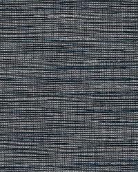 Schumacher Fabric Pozzo Weave Indigo Fabric