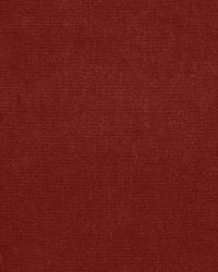 Schumacher Fabric Gainsborough Velvet Rhubarb Fabric