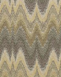 Schumacher Fabric Florentine Bargello Dusk Fabric