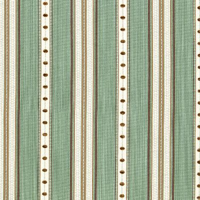 Schumacher Fabric FRANCESCA STRIPE AQUA Search Results