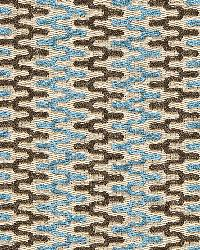 Schumacher Fabric Rivington Weave Riverside Fabric