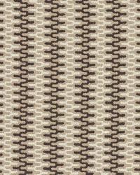 Schumacher Fabric Rivington Weave Java Fabric