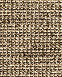 Schumacher Fabric Coco Weave Sable Fabric