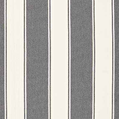 Schumacher Fabric CANNES AWNING STRIPE OXFORD GREY Search Results
