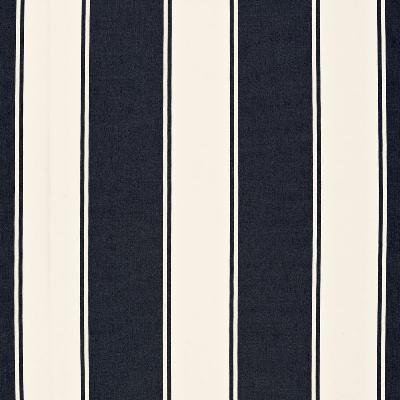 Schumacher Fabric CANNES AWNING STRIPE DENIM Search Results