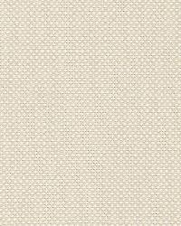 Schumacher Fabric Cap Ferrat Weave Oyster Fabric