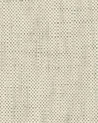 Schumacher Fabric Cap Ferrat Weave Pebble Fabric