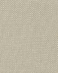 Schumacher Fabric Cap Ferrat Weave Driftwood Fabric