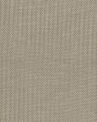 Schumacher Fabric Paloma Herringbone Driftwood Fabric