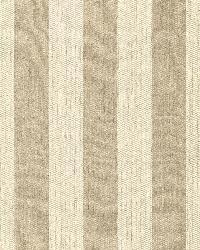 Schumacher Fabric Augustin Linen Stripe Linen   Sisal Fabric