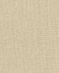 Schumacher Fabric Marcq Chenille Herringbone Greige Fabric