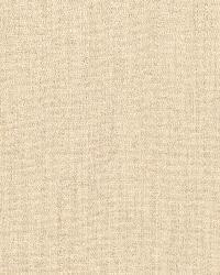 Schumacher Fabric Marcq Chenille Herringbone Stone Fabric