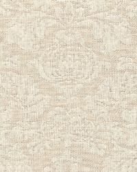 Schumacher Fabric Montisi Linen Damask Flax Fabric