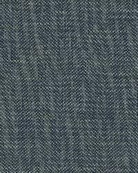 Schumacher Fabric Parker Jute Herringbone Denim Fabric