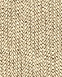 Schumacher Fabric Parker Jute Herringbone Buff Fabric