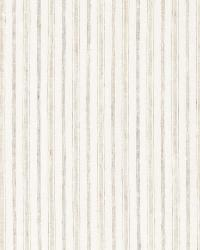 Schumacher Fabric Muir Linen Sheer Stone Fabric