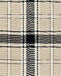 Schumacher Fabric Alexander Tartan Greige Fabric