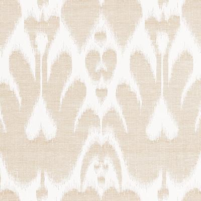 Schumacher Fabric LELA COTTON IKAT SAND Search Results