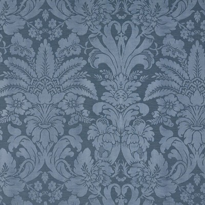 Schumacher Fabric COLETTE INDIGO Search Results