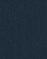 Schumacher Fabric Lange Navy Fabric