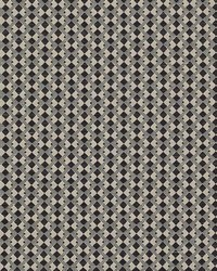 Schumacher Fabric Huxley Vintage Black Fabric
