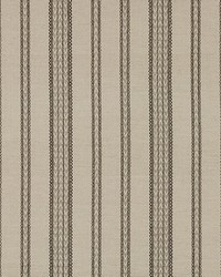 Schumacher Fabric Berber Black Fabric