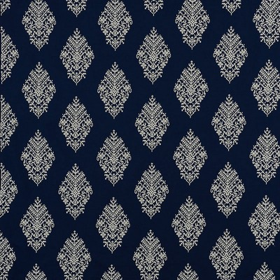 Schumacher Fabric ZINDA EMBROIDERY NAVY Search Results