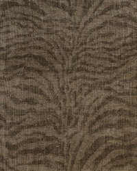 Schumacher Fabric Tiger Chenille Taupe Fabric