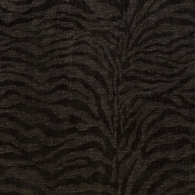 Schumacher Fabric TIGER CHENILLE CHARCOAL Search Results