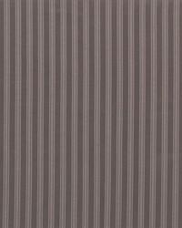 Schumacher Fabric Zelda Stripe Mercury Fabric