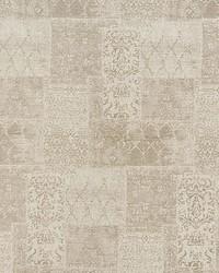 Schumacher Fabric Osmand Stone Fabric