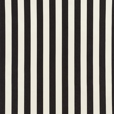 Schumacher Fabric ANDY STRIPE BLACK Search Results