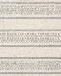 Schumacher Fabric Oxnard Grey Fabric