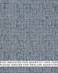 Schumacher Fabric Secretariat Indigo Fabric