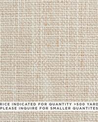Schumacher Fabric Barbaro Natural Fabric