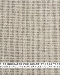 Schumacher Fabric Barbaro Stone Fabric
