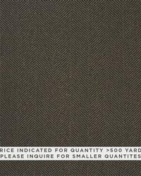 Schumacher Fabric Lexington Charcoal Fabric