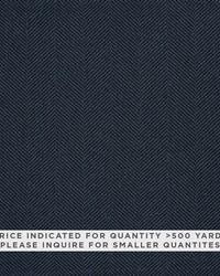 Schumacher Fabric Lexington Indigo Fabric