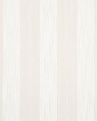 Schumacher Fabric Arroyo Stripe Natural Fabric