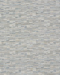 Schumacher Fabric Albers Weave Mineral Fabric