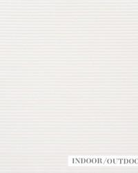 Schumacher Fabric Boucle Stripe Ivory Fabric