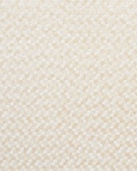 Schumacher Fabric Ivins Embroidery Ivory Fabric