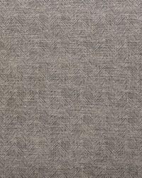 Schumacher Fabric Caro Herringbone Charcoal Fabric